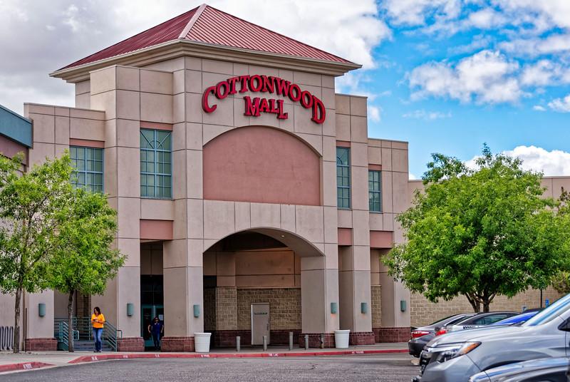 Cottonwood Mall Events - Albuquerque, NM