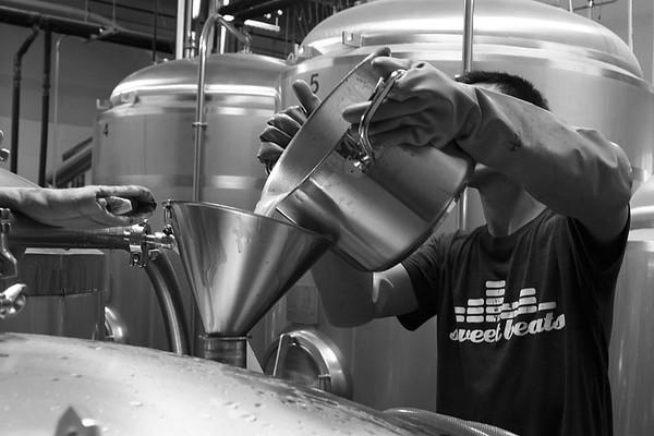 Monkish Brewing 2014