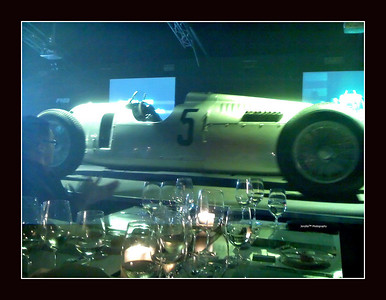 Audi R8 Launch @ National Musuem 07