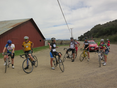 ALP Cycles Solvang 2014