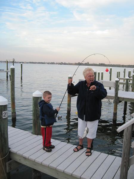10 02 Grandkids in Florida