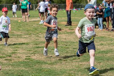 2018 Healthy Kids Running Series Spring Week 4