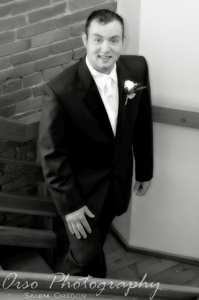 2009 Bell Wedding