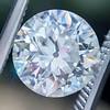 2.08ct Old European Cut Diamond GIA J VVS2 8