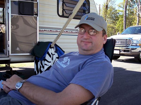 2006 Florence Camping