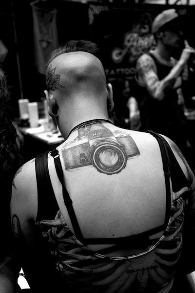 The Tattoo Culture.