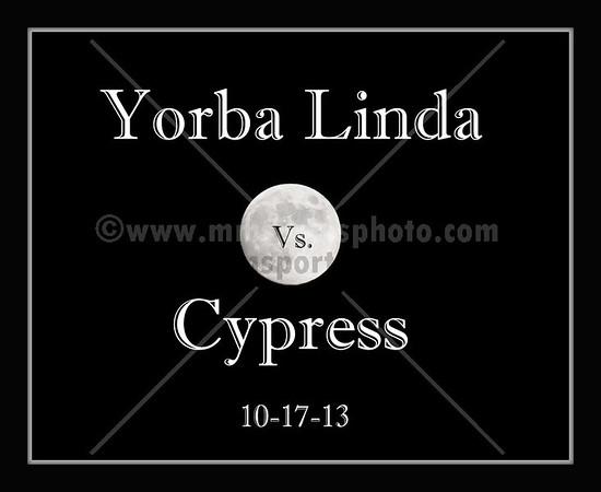 10-17-13  vs Cypress
