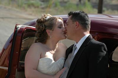 William & Tiffany Wedding