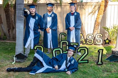 20210604 Graduation