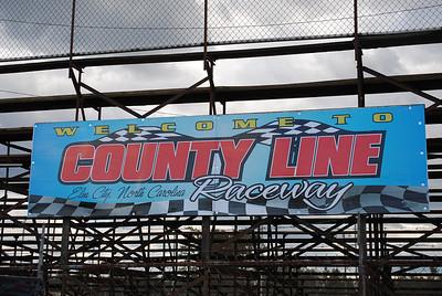 October 1, 2011 County Line Raceway