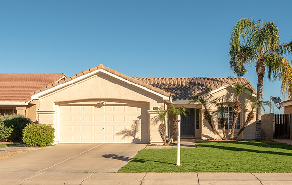 1008 W Hudson Way, Gilbert, AZ