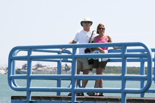 Hessel & Mackinac Island 2009