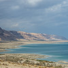 Along the Shores of the Dead Sea, Israel