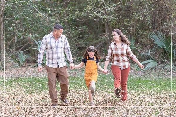Fall Family Mini Photo Sessions in Houston Texas