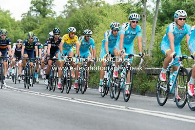 Tour de France Cambridge