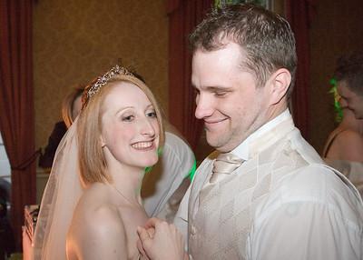 Len & Natalie's Wedding Photos