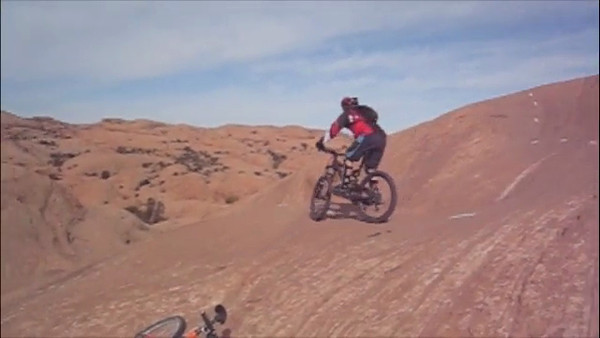 video - Moab
