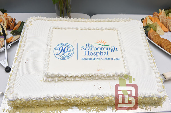 Scarborough Hospital  90th Year Service Celeberation