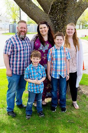 Barron Family 5-18