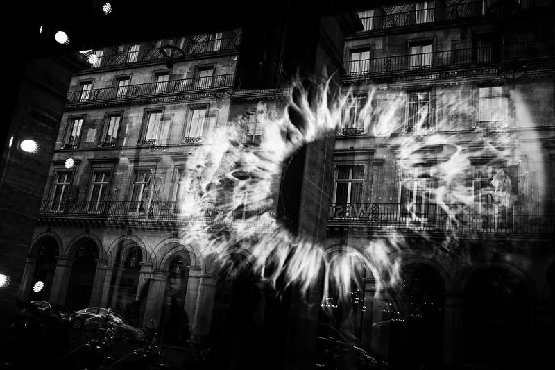 Kafka sur la ville