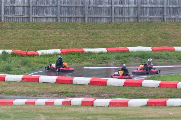 Kart Racing - July 25, 2012