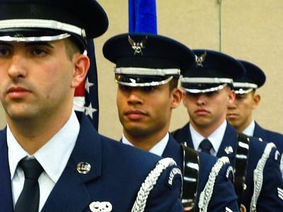 Escort Carrier Sailors & Airmen Association (ECSAA)