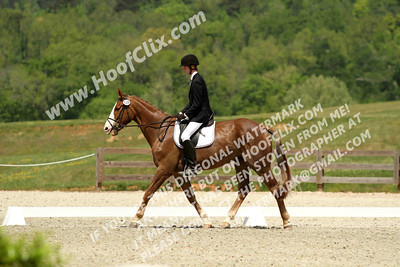 Asa	Cooper	riding	Fernhill Jupiter	#	128	NH