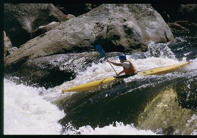 1986 Kayak