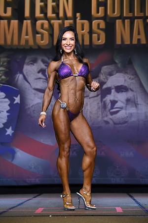 #158 Antoinette Cordova