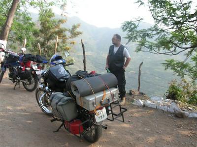 north India 2007