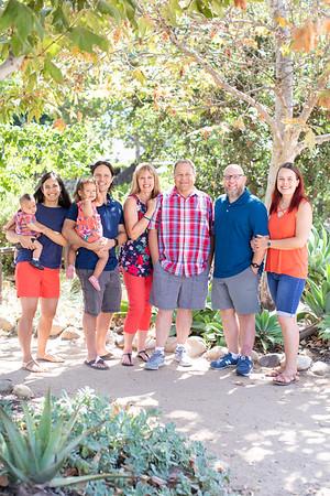 2020 Sanderson Extended Family