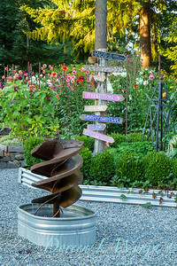 Cassie Picha - garden designer