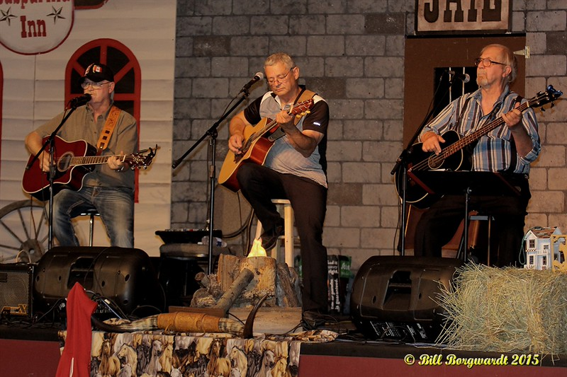 Pushin' 60 - Vilna Cowboy Fest 2015 561