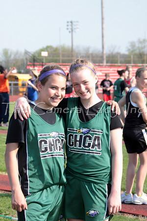 CHCA 2010 MS Track @ Fairfield 4.13