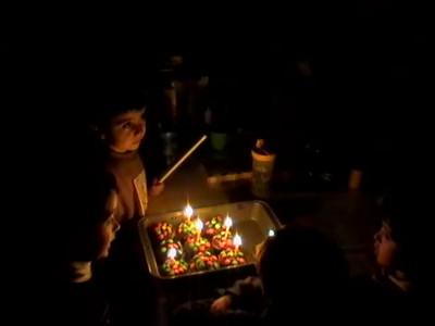 Sean's Birthday at Pepe's
