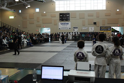 March 26th 2017 West Coast Jiu Jitsu Championships