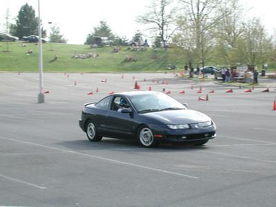 04-22-01 Blacksburg AutoX