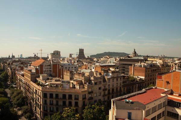 Day 10 - Barcelona, June 29