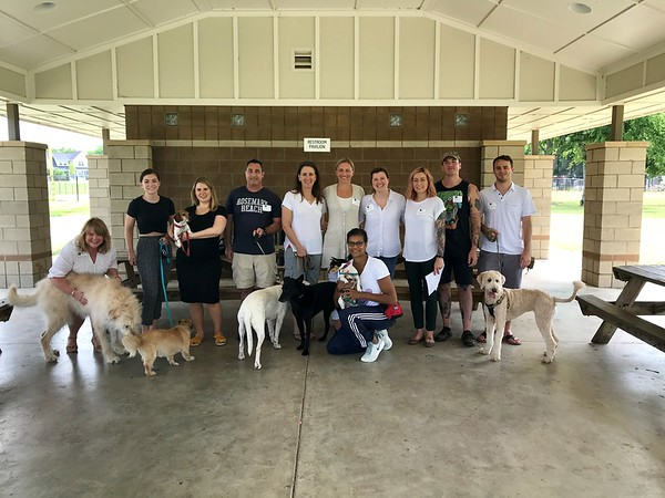 "07-13-19 | Dog Days of Summer ""Yappy"" Hour 