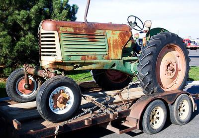 Oliver Tractor Billings MT