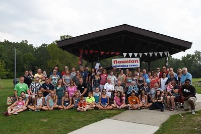 8/30/2015 Wojtowicz Family Reunion @ Rotary Park