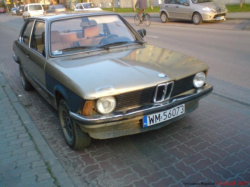 BMW 316 .JPG