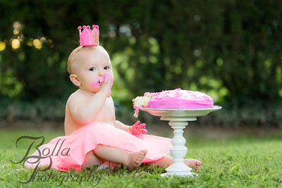 Lorelei's First Year