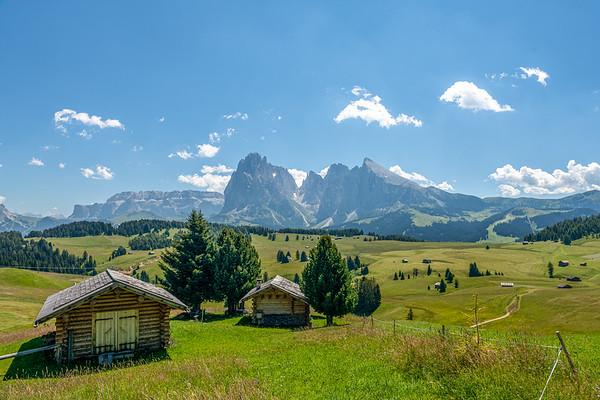 Zuid Tirol / Alto Adige