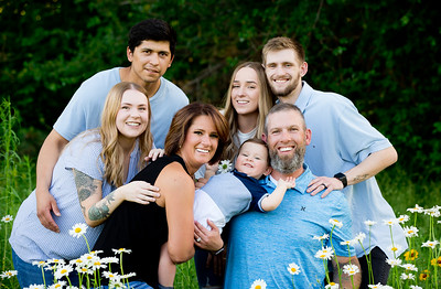 McCall Family~Maternity