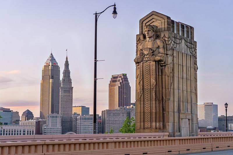 Cleveland Prints