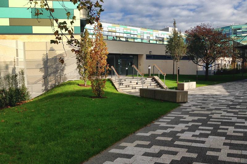 Kensington Aldridge Academy, London
