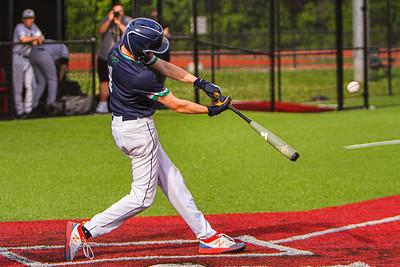 Baseball District Championship 2021