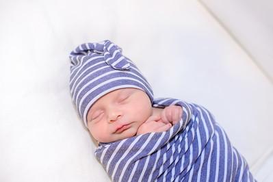 Camper - Newborn