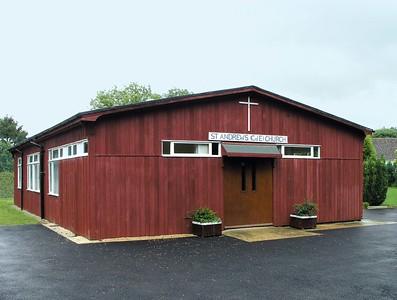 Dean Court (1 Church)